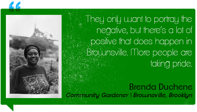 Quote from Brenda Duchene