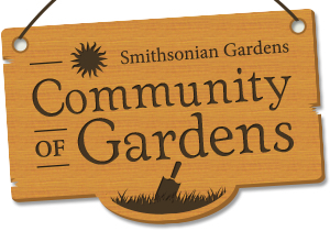 Community of Gardens logo