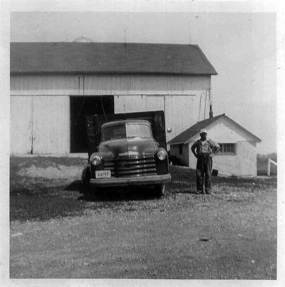 Spring 1952