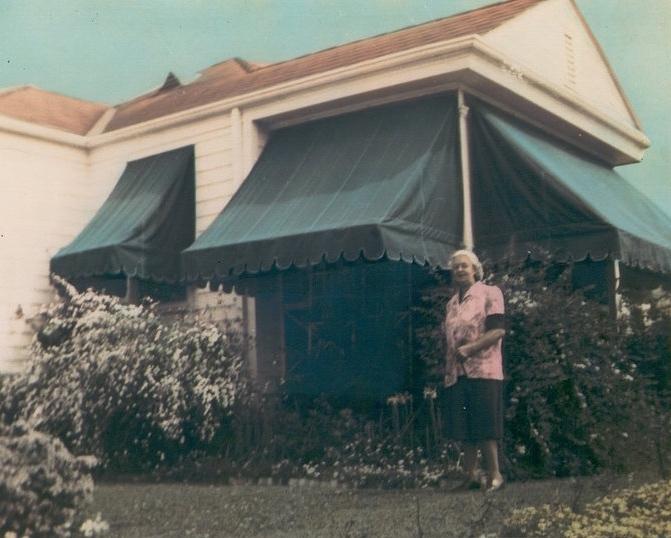 Beatrice's Garden