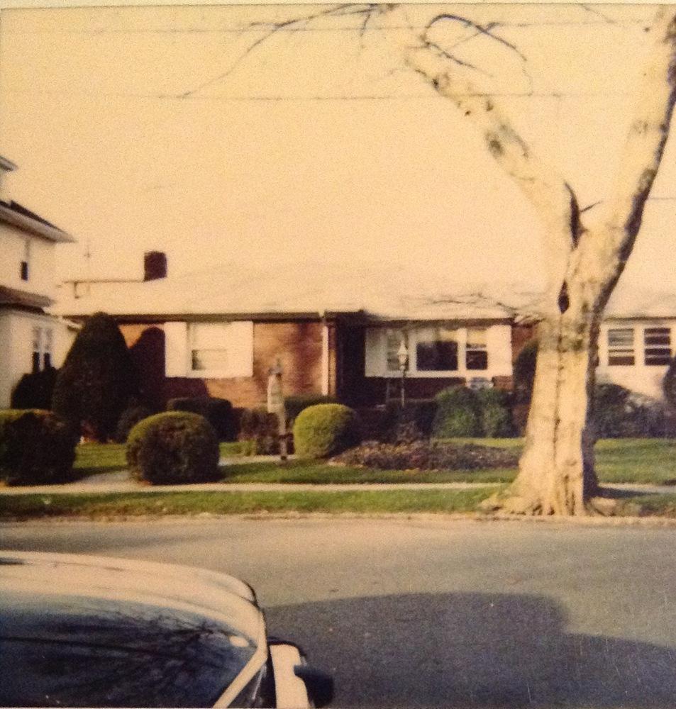 Staten Island, New York, 1996.