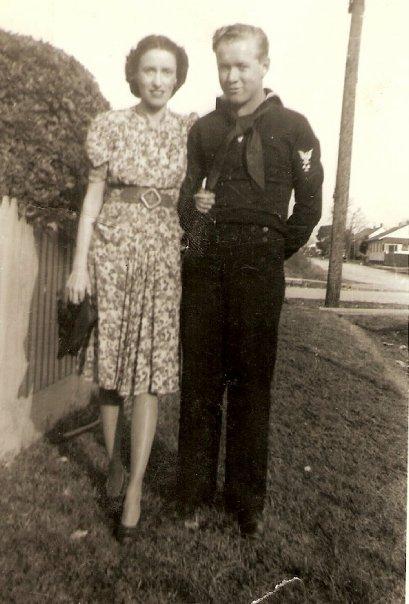 Susan's parents
