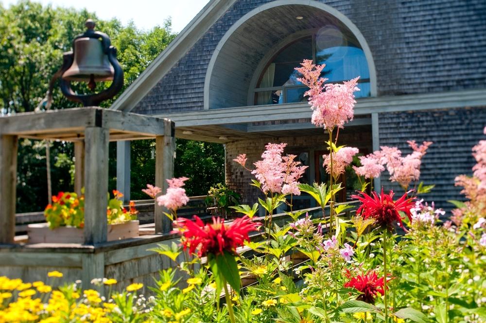 Margaret Ellis Garden