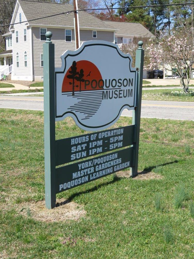 The Poquoson Museum