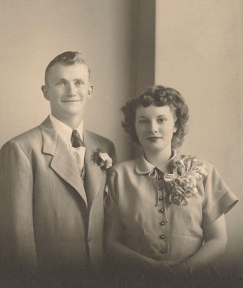 Memories of an Iowa Homestead | Community of Gardens