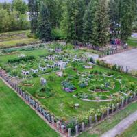 The Libby Area Community Garden
