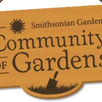 Community of Gardens logo